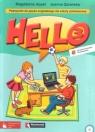 Hello! 3. Podręcznik. Podręcznik do języka angielskiego dla szkoły podstawowej