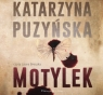 Motylek  (Audiobook)
