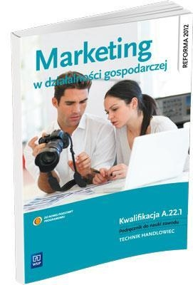 marketing w działalności reklamowej podręcznik
