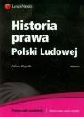 Historia prawa Polski Ludowej Lityński Adam