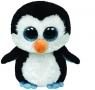Maskotka Beanie Boos: Waddles - pingwin 15 cm (36008)