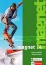Magnet 4 Podręcznik + 2CD
