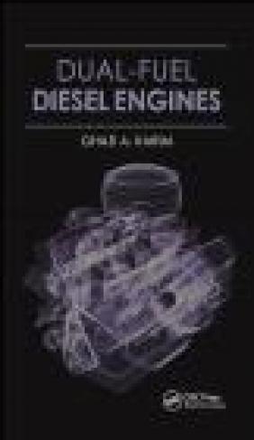 Dual-Fuel Diesel Engines Ghazi Karim