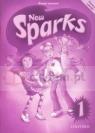 Sparks 1 WB