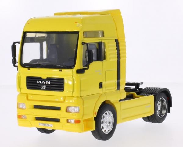 WELLY MAN TG510A XXL (yellow) (32640Y)