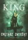 Cmętarz zwieżąt Stephen King