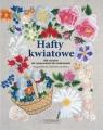 Hafty kwiatowe