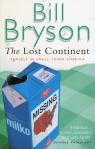 Lost Continent  Bryson Bill