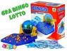 Gra Bingo Lotto maszyna losująca