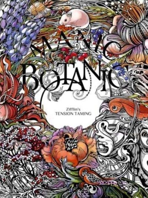 Manic Botanic Vinnik Irina