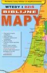 Wtedy i dziś biblijne mapy
