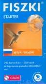Fiszki Język rosyjski Starter