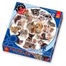 Nasi Milusińscy - Puzzle Okrągłe - 300 elementów (39008)
