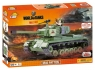 Cobi: World of Tanks. M46 Patton (3008) Wiek: 8+