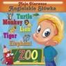 Moje pierwsze angielskie słówka Zoo