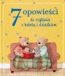 7 opowieści do czytania z babcią i dziadkiem