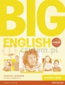 Big English Starter TB Lisa Broomhead, Mario Herrera, Christopher Sol Cruz, Linnette Erocak
