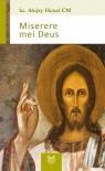 Miserere mei Deus  Henel Alojzy