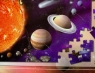 Księga Kosmosu z puzzlami  Kozera Piotr