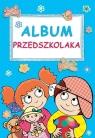 Album przedszkolaka