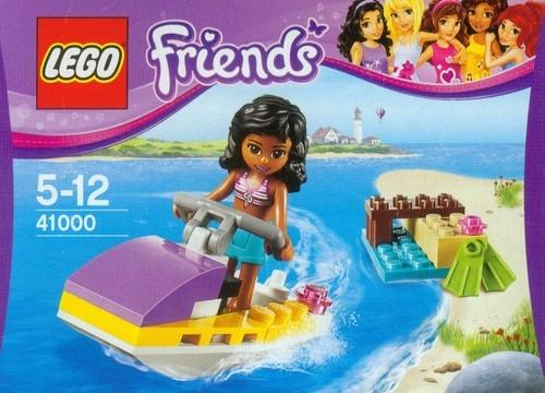 Lego Friends Skuter wodny  (41000)