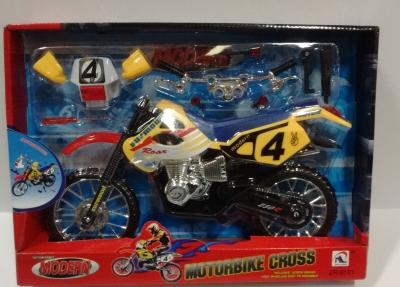 Motocross .