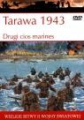 Wielkie bitwy II wojny światowej. Tarawa 1943. Drugi cios marines + DVD