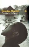 Comedia infantil  Mankell Henning
