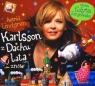 Karlsson z dachu lata znów  (Audiobook) Lindgren Astrid