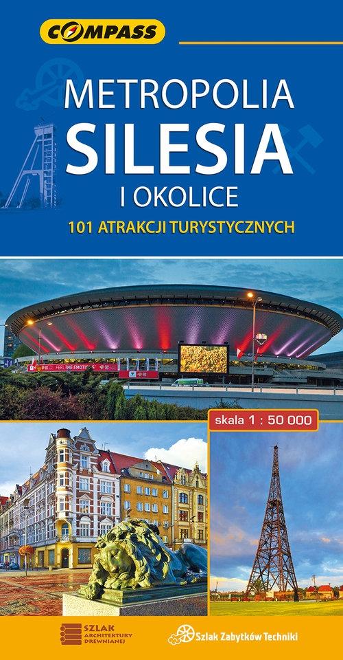 Metropolia Silesia i okolice