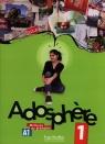 Adosphere 1 Podręcznik z płytą CD