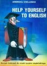 Help Yourself to English