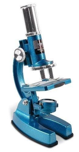 Zestaw Mikroskop Deluxe
