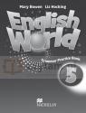 English World 5 Grammar Practice