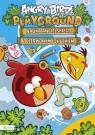 Angry Birds Playground Nauka angielskiego z Czerwonym i Chuckiem