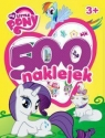 My Little Pony 500 naklejek