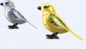 DigiBirds Seria 3 Edycja limitowana - 2 rodzaje