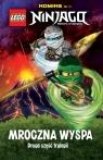 LEGO Ninjago - Mroczna Wyspa, część 2 Komiks nr 11