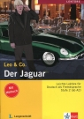 Der Jaguar Leo & Co. Lekture + CD Poziom 2 A2