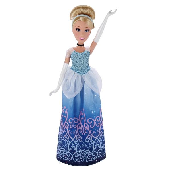 HASBRO Disney Princess Księżniczki, Kopciuszek (B5284EU40/B5288)