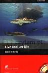 MR 5 Live & Let Die +CD John Escott