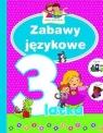 Zabawy językowe 3-latka. Mali geniusze