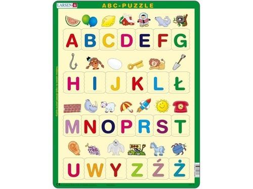 ABC-Puzzle 26