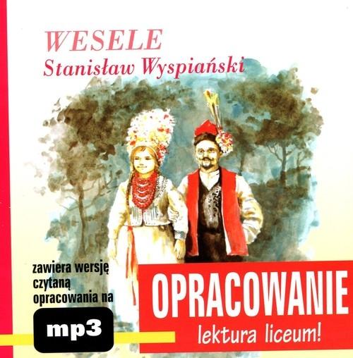 Wesele Stanisław Wyspiański Kordela Andrzej