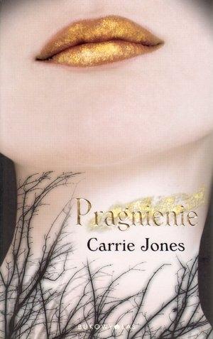 Pragnienie Jones Carrie