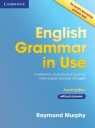 English Grammar in Use Book without Answers Murphy Raymond