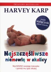Najszczęśliwsze niemowlę w okolicy Karp Harvey