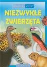 Biblioteka wiedzy Niezwykłe zwierzęta