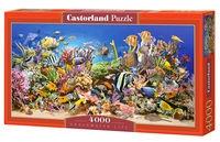 Puzzle Underwater Life 4000 (C-400089)