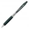 Długopis z wymiennym wkładem Uni SN-118 czarny